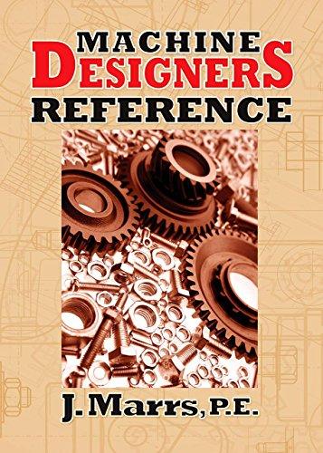 9780831134327: Machine Designers Reference