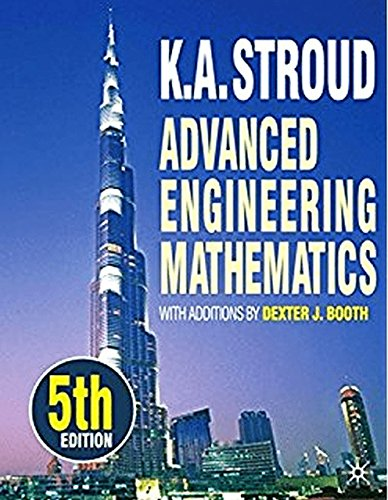 9780831134495: Advanced Engineering Mathematics