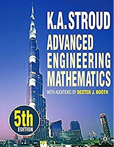 9780831134495: Advanced Engineering Mathematics