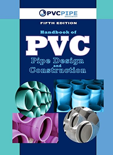 9780831134501: Handbook of PVC Pipe Design and Construction