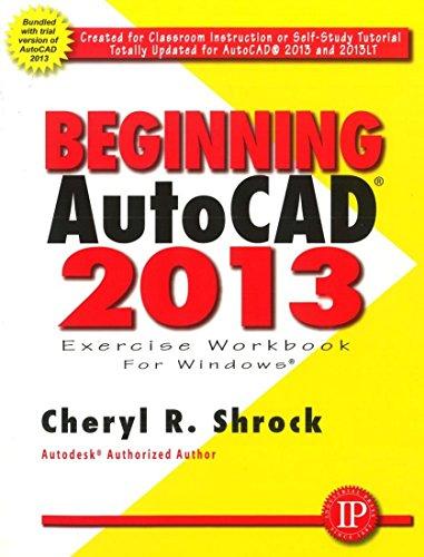 9780831134563: Beginning AutoCAD 2013