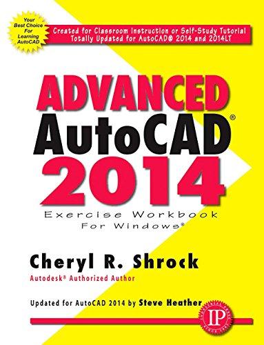 9780831134747: Advanced AutoCAD 2014