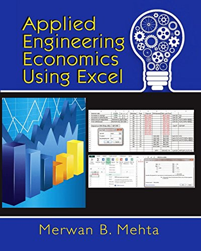 9780831135010: Applied Engineering Economics Using Excel
