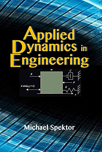 9780831135225: Applied Dynamics in Engineering