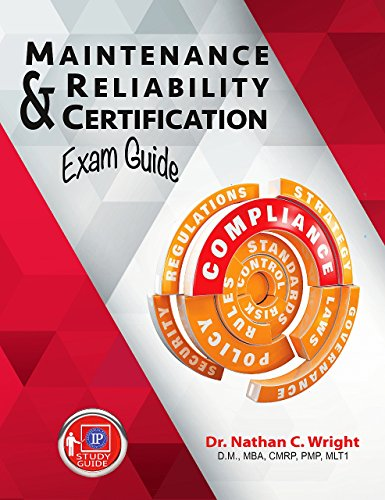 9780831136239: Maintenance and Reliability Certification Exam Guide
