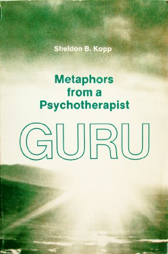 9780831400255: Guru: Metaphors from a Psychotherapist