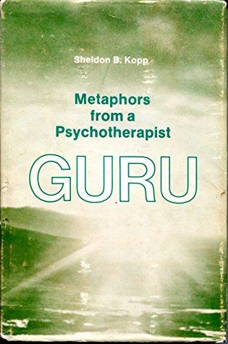 9780831400255: Guru: Metaphors from a Psychotherapist