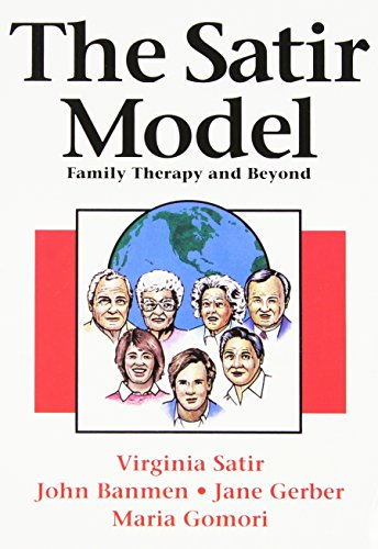 9780831400781: Satir Model: Family Therapy and Beyond