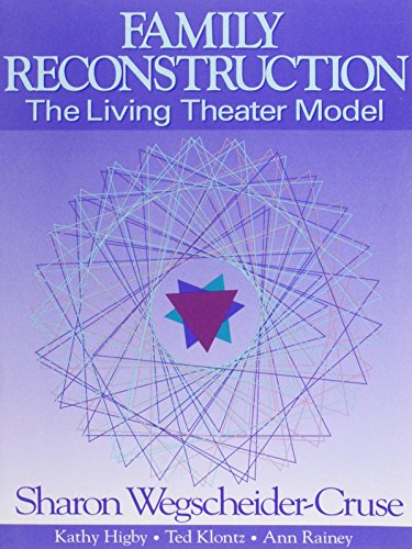 9780831400835: Family Reconstruction: The Living Theater Model