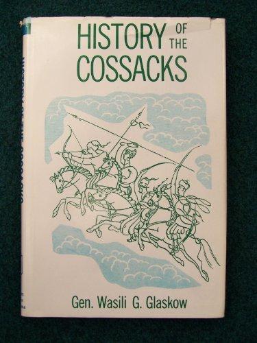9780831500351: History of the Cossacks