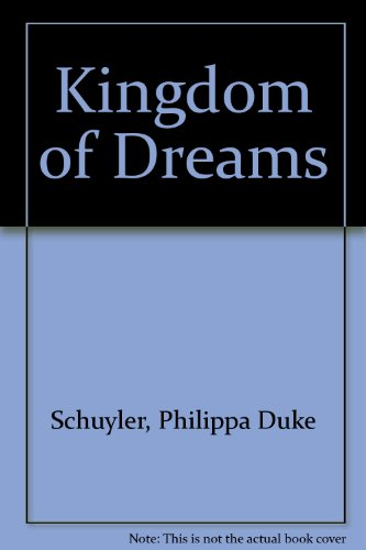 9780831500436: Kingdom of Dreams