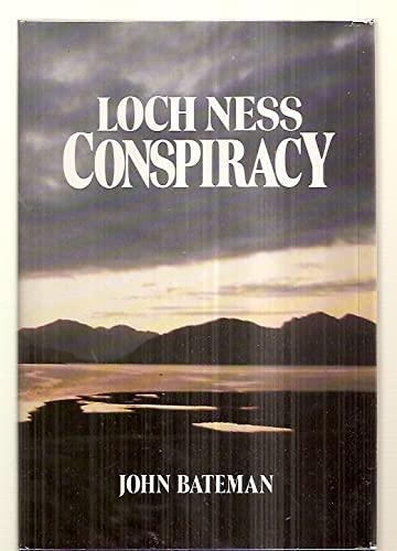 9780831501921: Loch Ness conspiracy