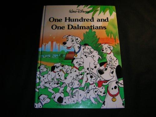 9780831700201: The 101 Dalmatians (Disney Classic Series.)