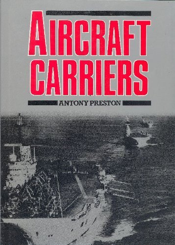 9780831701079: Aircraft Carriers