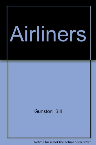 9780831702175: Airliners: The Flagships of the Jet Age