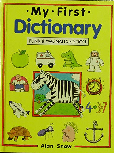 9780831702250: My First Dictionary