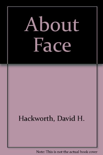 9780831702328: About Face