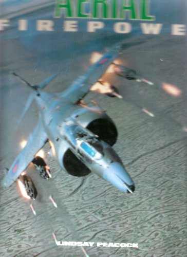 9780831702502: Aerial Firepower