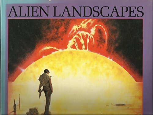 alien landscapes book