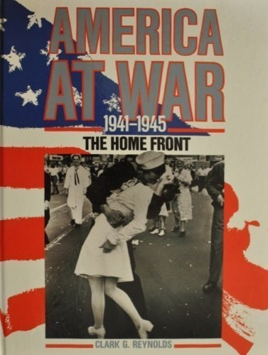 9780831703004: America at War: The Homefront 1941-1945