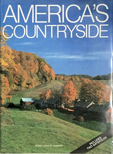 9780831703547: America's Countryside