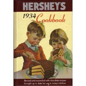 9780831703714: Hershey's 1934 Cookbook