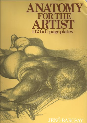 9780831703745: Anatomy for the Artist