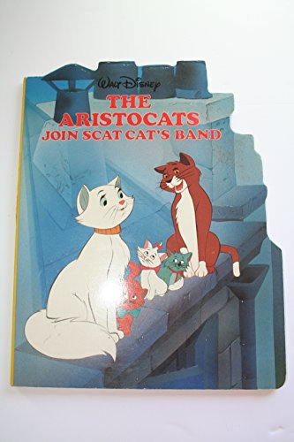 9780831703967: The Aristocats Join Scat Cats Band