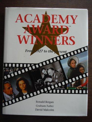 9780831704100: Academy Award Winners