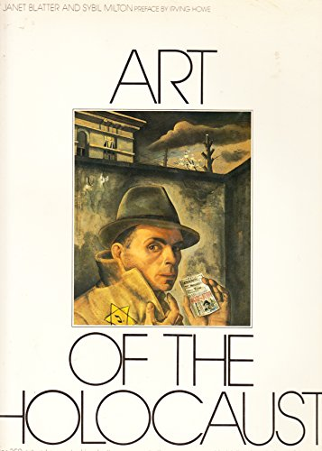 9780831704186: Art of the Holocaust