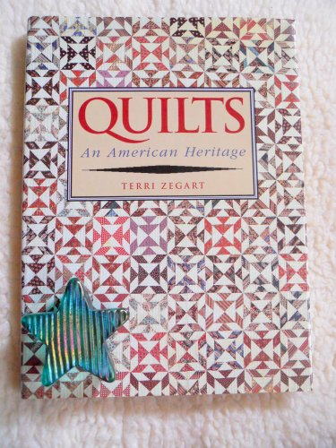 9780831704209: Quilts: An American Heritage