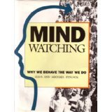9780831704322: Mindwatching: Why We Behave the Way We Do