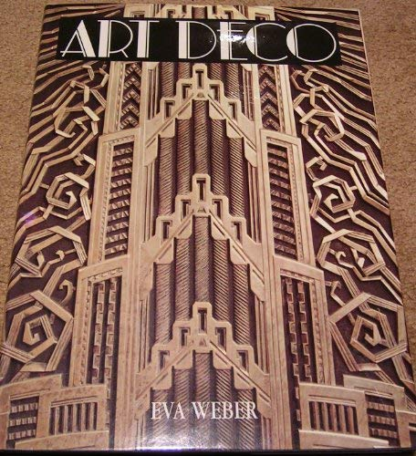 Art Deco (Gallery of Art Ser.)