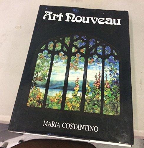 Art Nouveau (Gallery of Art): Costantino, Maria