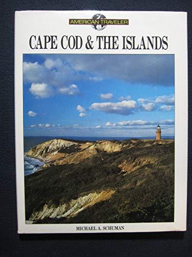 9780831705091: Cape Cod & the Islands (American Traveler)