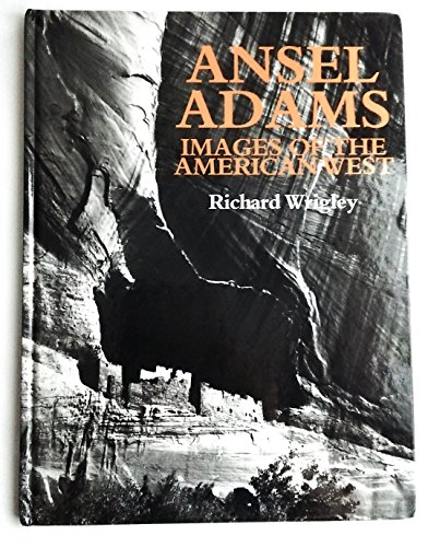 9780831705183: Ansel Adams: Images of the American West