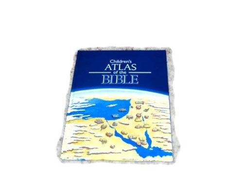 9780831705756: Children's Atlas of the Bible