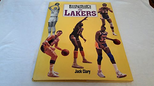 9780831706739: Basketball's Great Dynasties: The Lakers