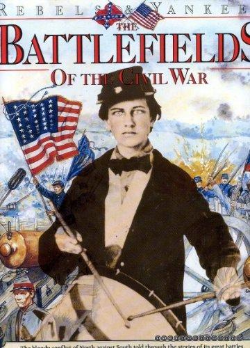 9780831707026: Battlefields of the Civil War