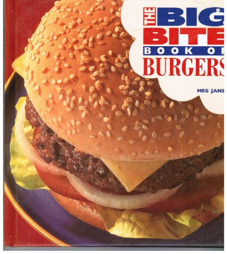 9780831707156: The Big Bite Book of Burgers