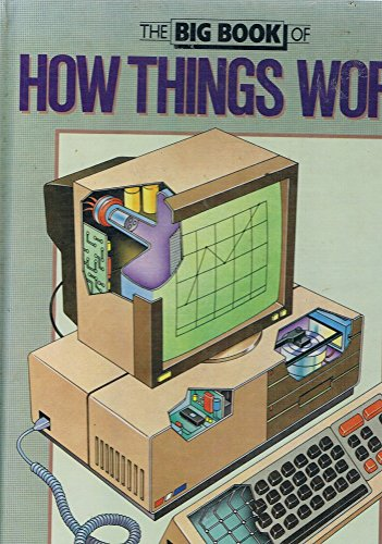 9780831708597: The Big Book of How Things Work
