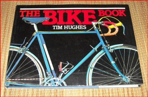 Bike Book: Hughes, Tim