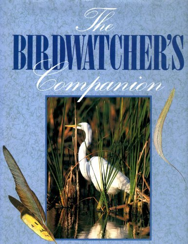 The Birdwatcher's Companion