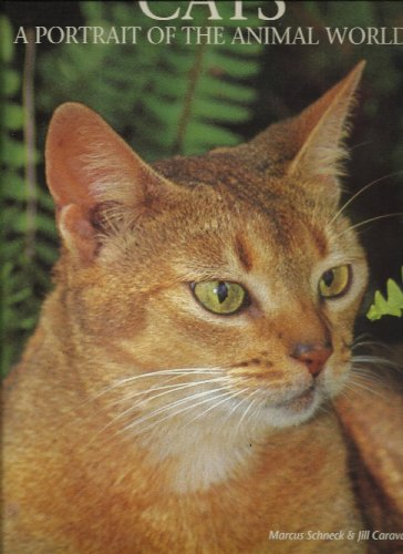 9780831708924: Cats (Portrait of the Animal World)