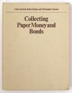 9780831709402: Collecting Paper Money and Bonds