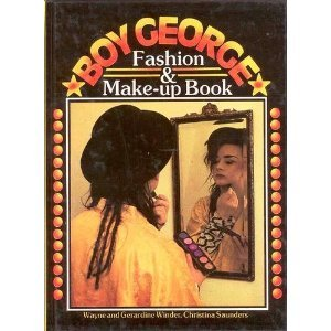 9780831709778: Boy George Fashion and Make-Up Book