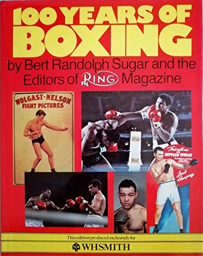9780831709822: 100 Years of Boxing