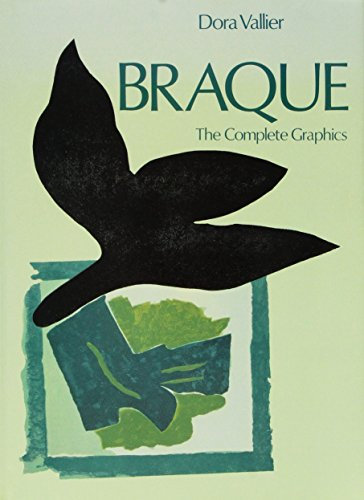 9780831709952: Braque: The Complete Graphics
