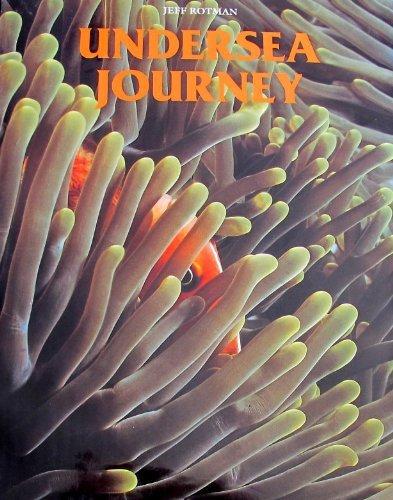 Undersea Journey (Hardback): Jeffrey L. Rotman