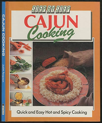 9780831711009: Title: Step by Step Cajun Cooking